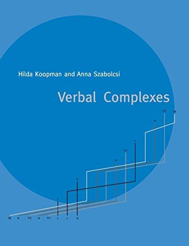9780262112536: Verbal Complexes