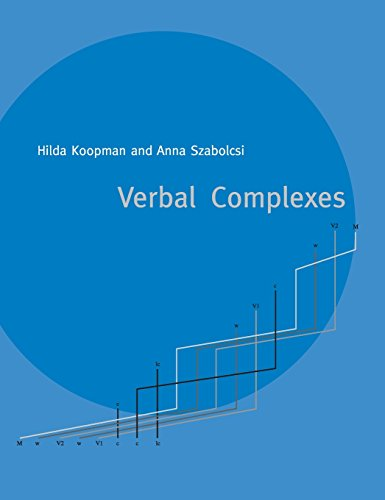 9780262112536: Verbal Complexes