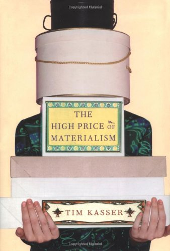 9780262112680: The High Price of Materialism