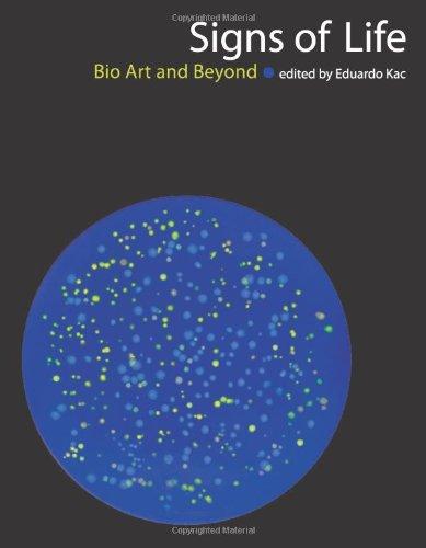9780262112932: Signs of Life: Bio Art and Beyond (Leonardo Book Series)