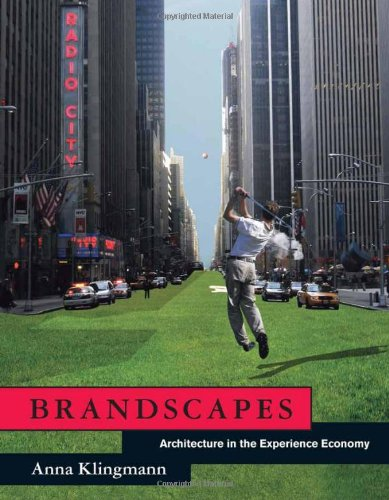 9780262113038: Brandscapes: Architecture in the Experience Economy