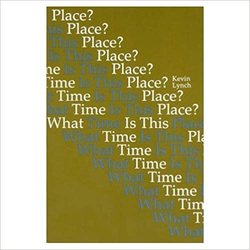 9780262120616: What Time is This Place?