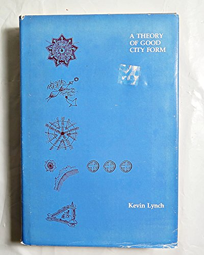 9780262120852: Theory of Good City Form