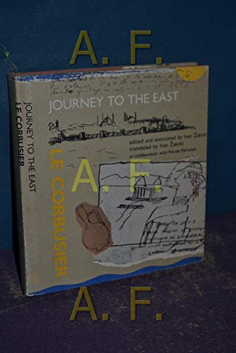 9780262120913: The Journey to the East