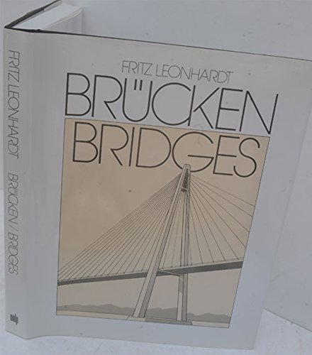 9780262121057: Bridges: Aesthetics and Design