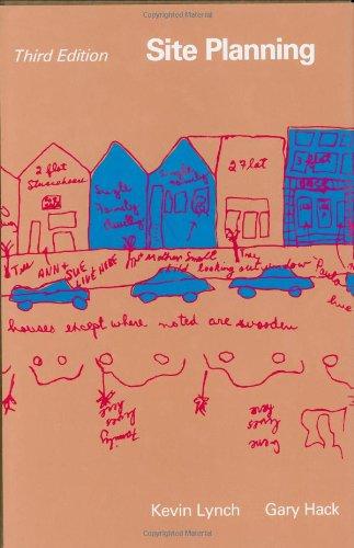 9780262121064: Site Planning, Third Edition