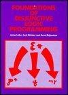 Foundations of Disjunctive Logic Programming.: Lobo, Jorge