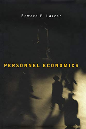 9780262121880: Personnel Economics (Wicksell Lectures)