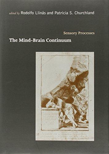 9780262121989: Mind-Brain Continuum: Sensory Processes (Bradford Books)