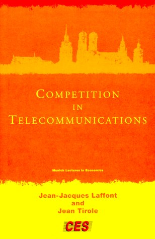 9780262122238: Competition in Telecommunications (The Munich Lectures)