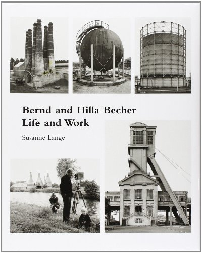 9780262122863: Bernd and Hilla Becher: Life and Work