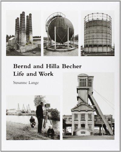 9780262122863: Bernd and Hilla Becher: Life And Work