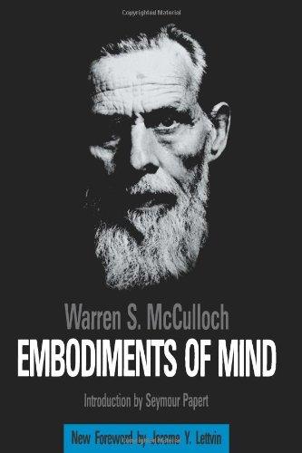 9780262130189: Embodiments of Mind
