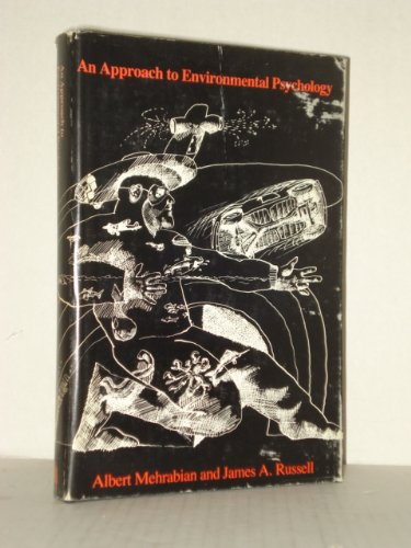 9780262130905: Approach to Environmental Psychology