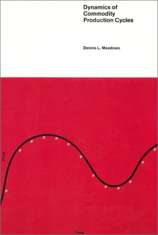 9780262131414: Dynamics of Commodity Production Cycles (Wright Allen Series in System Dynamics)