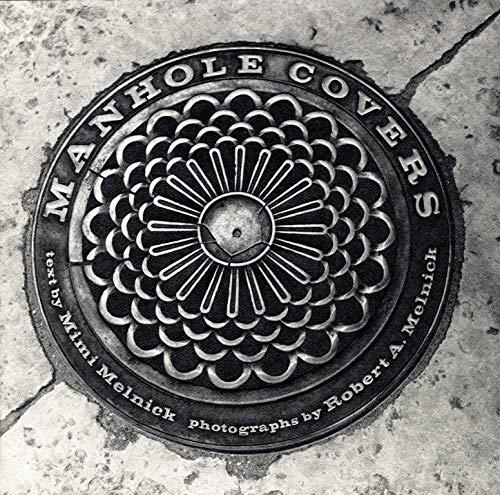 9780262133029: Manhole Covers
