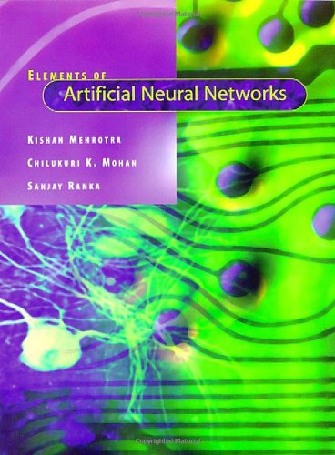 9780262133289: Elements of Artificial Neural Networks (Complex Adaptive Systems)