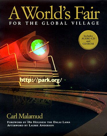 9780262133388: A World's Fair for the Global Village
