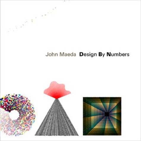 9780262133548: Design by Numbers