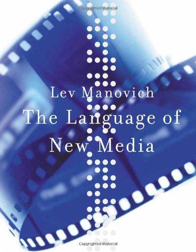9780262133746: The Language of New Media