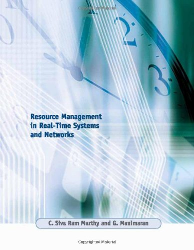 9780262133760: Resource Management in Real-Time Systems and Networks (The MIT Press)