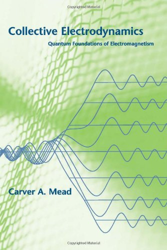 9780262133784: Collective Electrodynamics: Quantum Foundations of Electromagnetism