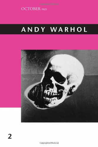 9780262134064: Andy Warhol (October Files)