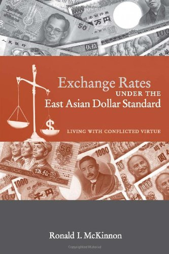 9780262134514: Exchange Rates under the East Asian Dollar Standard: Living with Conflicted Virtue