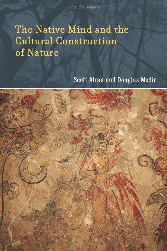 9780262134897: The Native Mind and the Cultural Construction of Nature