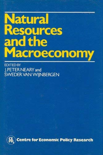 9780262140416: Natural Resources and the Macroeconomy