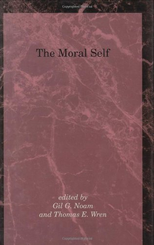 9780262140522: Moral Self: Building a Better Paradigm (Studies in Contemporary German Social Thought)