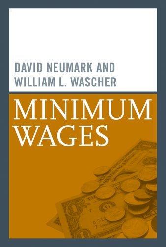 9780262141024: Minimum Wages