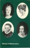 9780262150149: Women in Mathematics (History of Science)