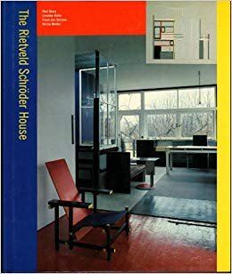9780262150330: The Rietveld Schröder House