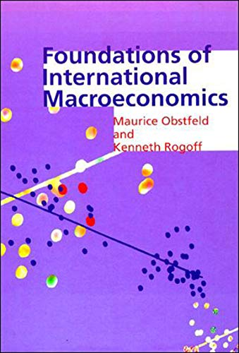 9780262150477: Foundations of International Macroeconomics