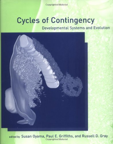 9780262150538: Cycles of Contingency: Developmental Systems and Evolution (Life & Mind: Philosophical Issues in Biology & Psychology)