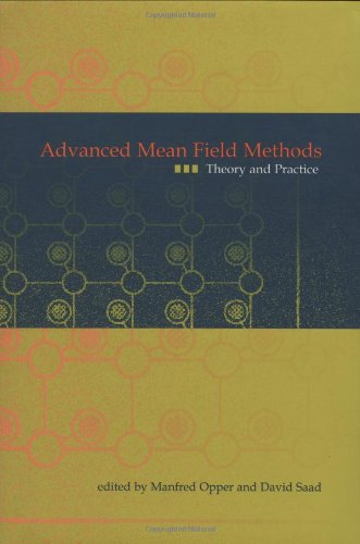 Advanced Mean Field Methods: Theory and Practice