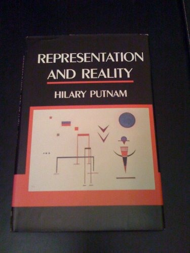 9780262161084: Representation and Reality