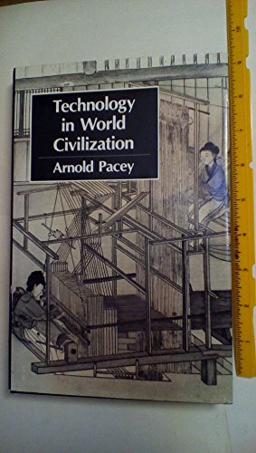 9780262161176: Technology in World Civilization: A Thousand-Year History