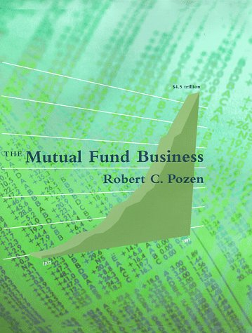 9780262161770: The Mutual Fund Business