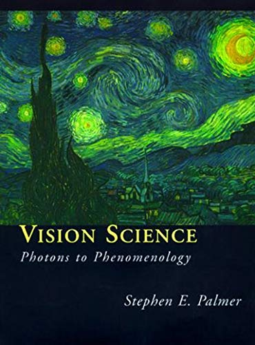 9780262161831: Vision Science: Photons to Phenomenology (MIT Press)