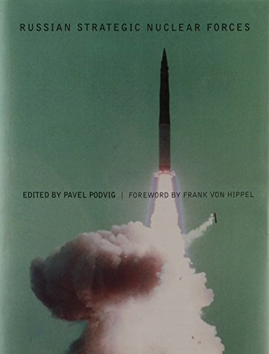 9780262162029: Russian Strategic Nuclear Forces