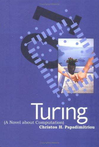 9780262162180: Turing (A Novel about Computation) (MIT Press)