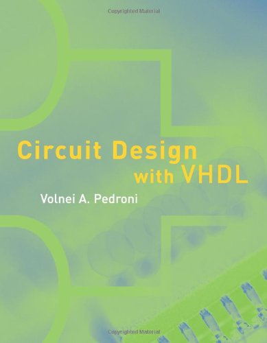 9780262162241: Circuit Design with VHDL