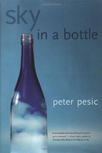 9780262162340: Sky in a Bottle
