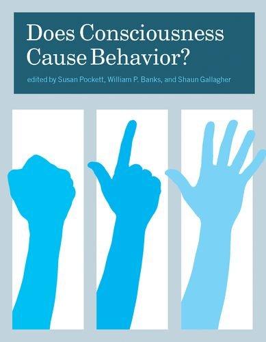 9780262162371: Does Consciousness Cause Behavior?