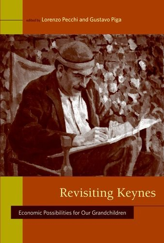 9780262162494: Revisiting Keynes: Economic Possibilities for Our Grandchildren