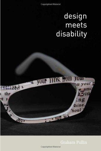 9780262162555: Design Meets Disability (MIT Press)