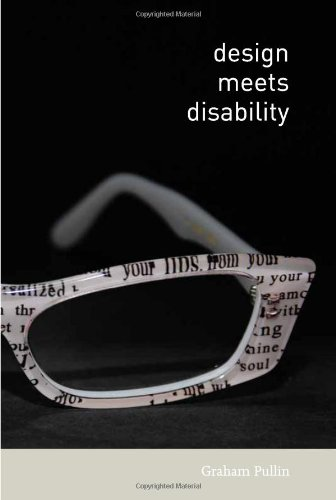 9780262162555: Design Meets Disability