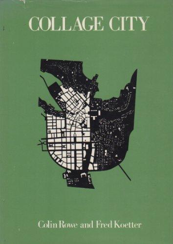 9780262180863: Collage City